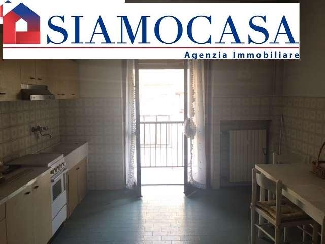 Vendita Trilocale Appartamento Alessandria 43574
