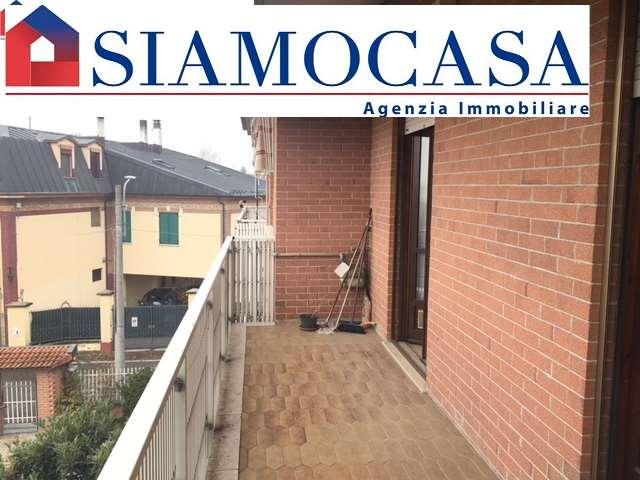 Vendita Trilocale Appartamento Alessandria 45430