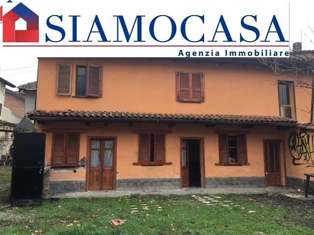 Appartamento in vendita a Piovera, 4 locali, prezzo € 49.000 | PortaleAgenzieImmobiliari.it