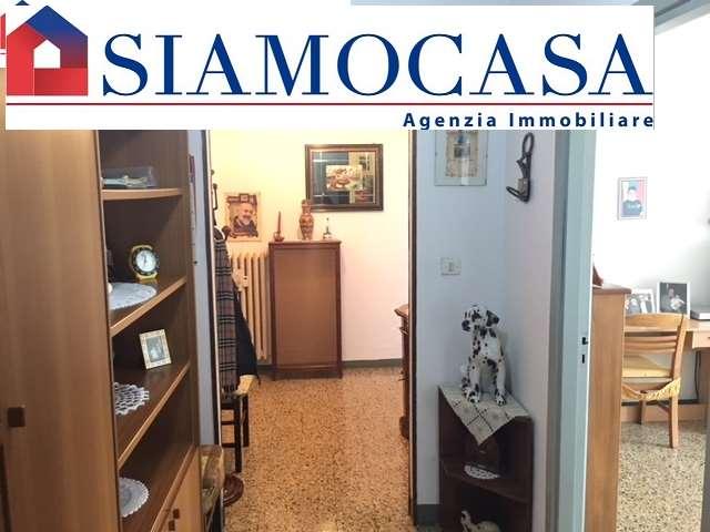 Vendita Trilocale Appartamento Alessandria 115164
