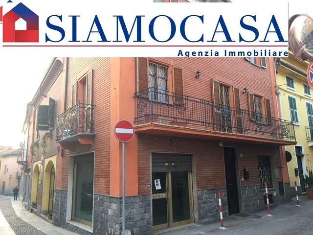 Villa in vendita a Felizzano, 5 locali, prezzo € 80.000 | CambioCasa.it