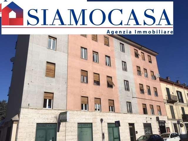 Vendita Bilocale Appartamento Alessandria 96061