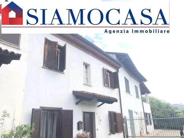 Vendita Casa Indipendente Casa/Villa Alessandria 53438