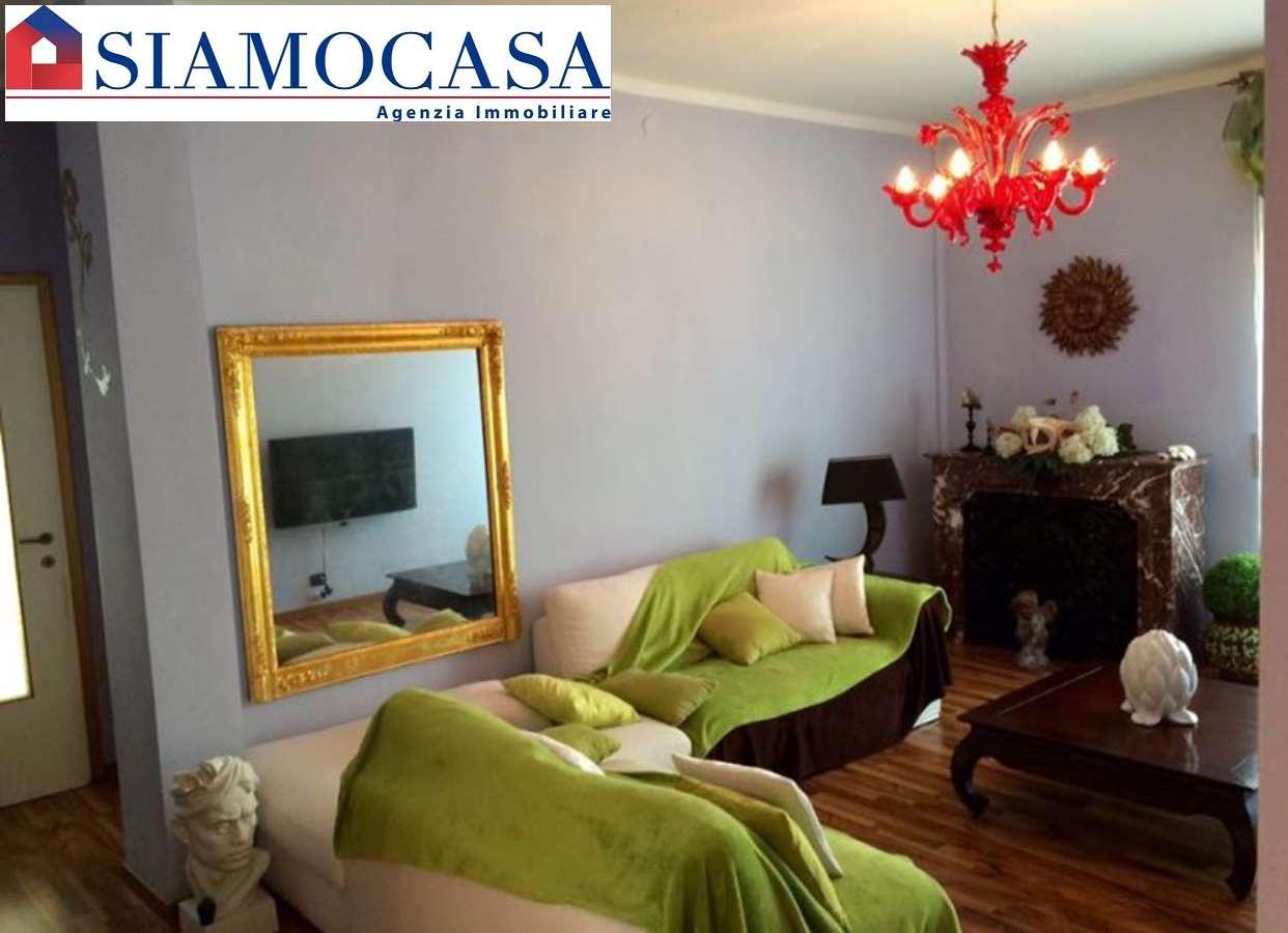 Vendita Bilocale Appartamento Alessandria 64353