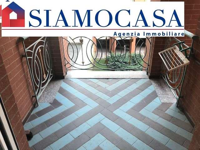Appartamento in affitto a Alessandria, 2 locali, zona a Vecchia, prezzo € 370 | PortaleAgenzieImmobiliari.it