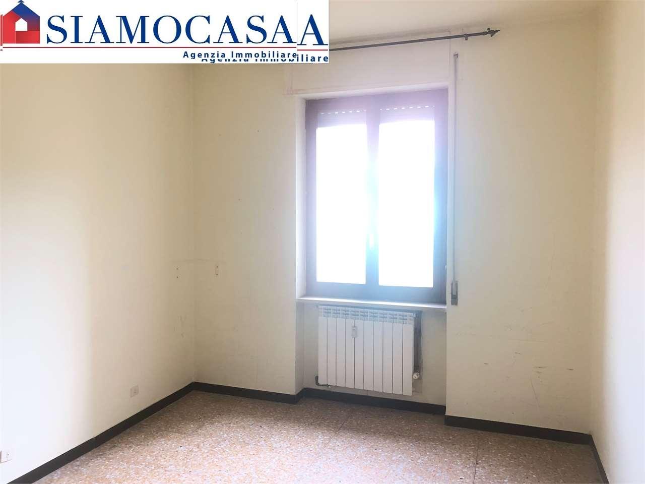 Appartamento in vendita a Alessandria, 2 locali, zona Zona: Villaggio Europa, prezzo € 45.000 | CambioCasa.it