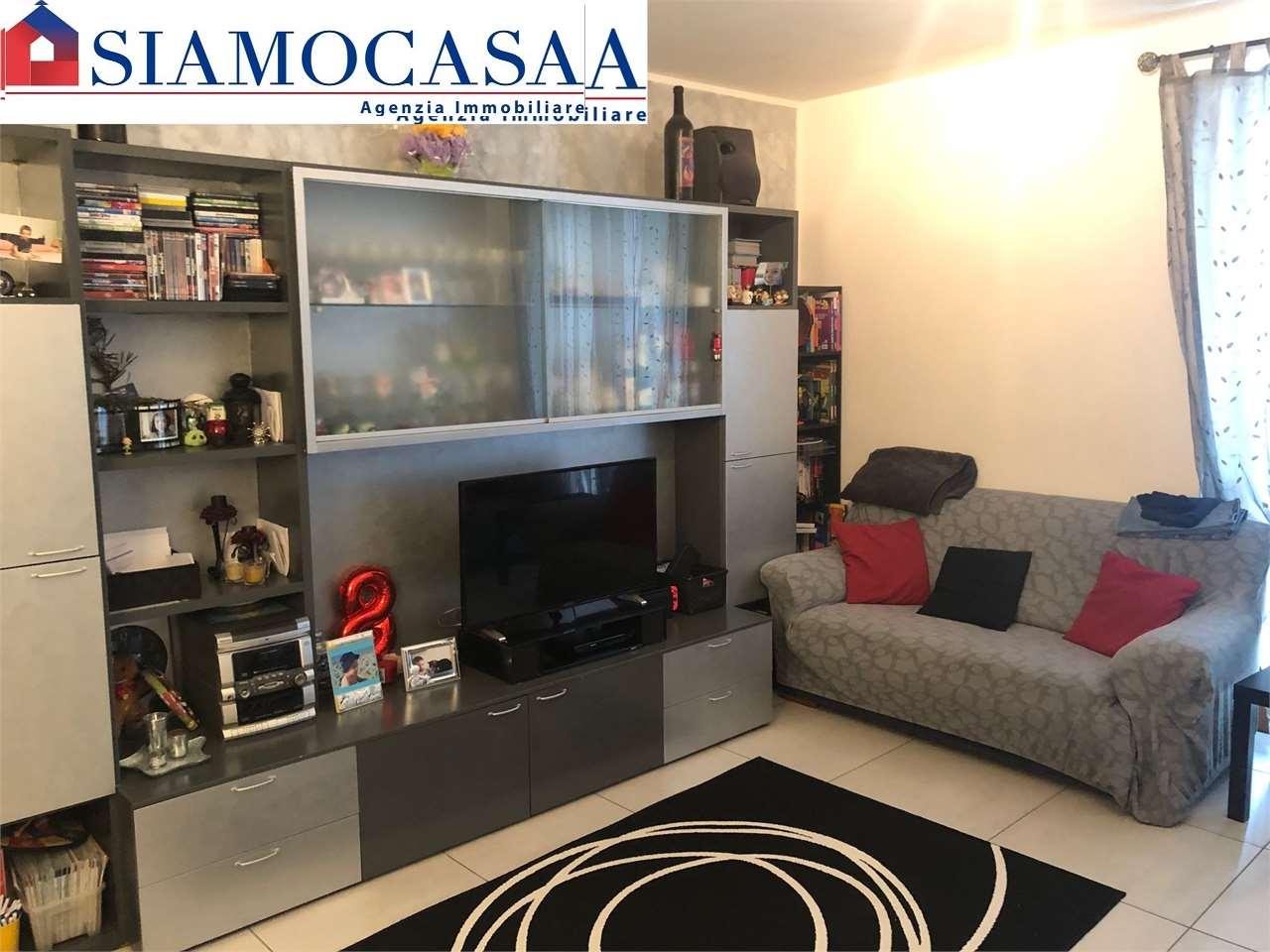 Vendita Quadrilocale Appartamento Alessandria 134830