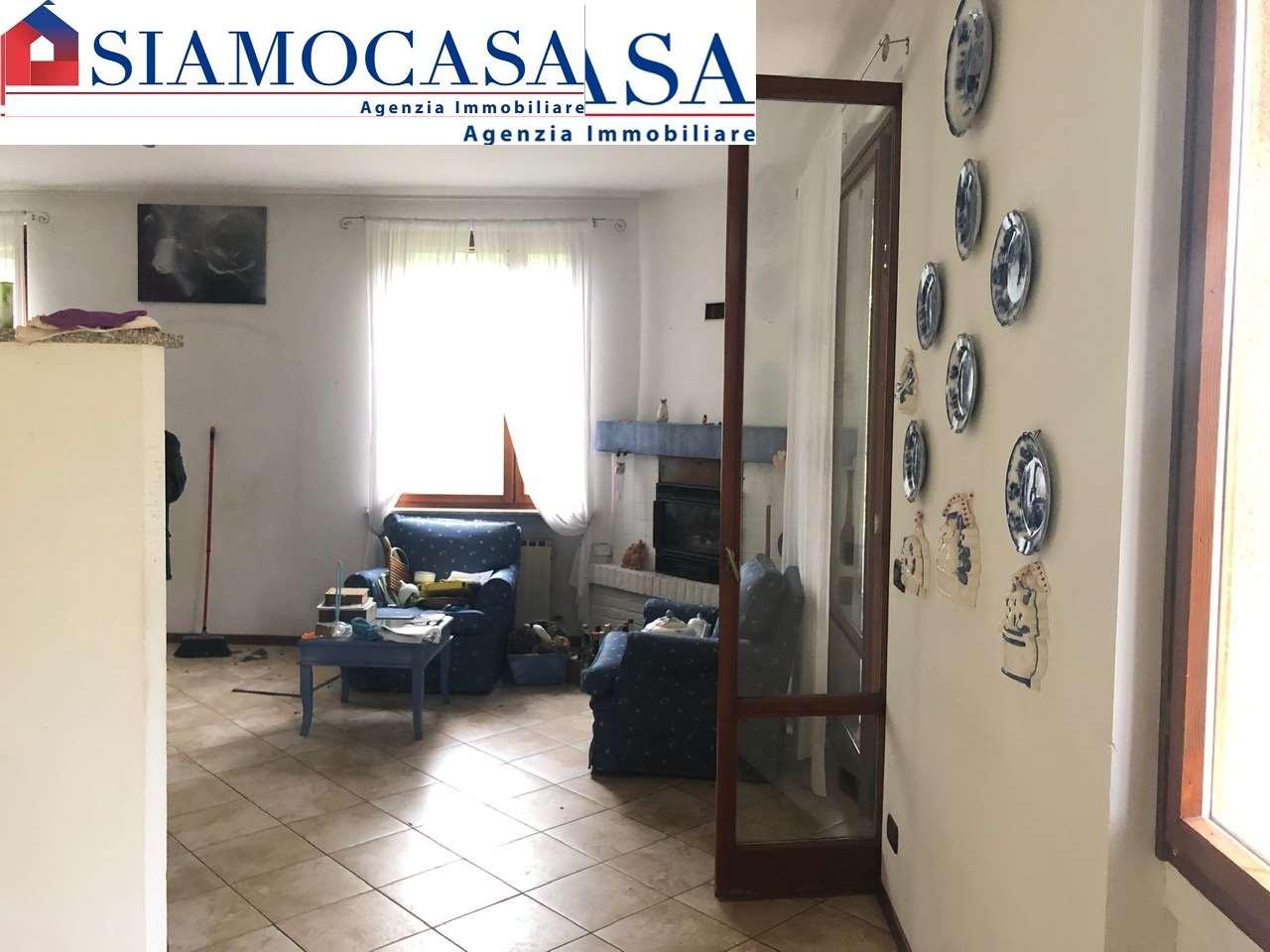 Appartamento in vendita a San Salvatore Monferrato, 3 locali, prezzo € 90.000 | PortaleAgenzieImmobiliari.it