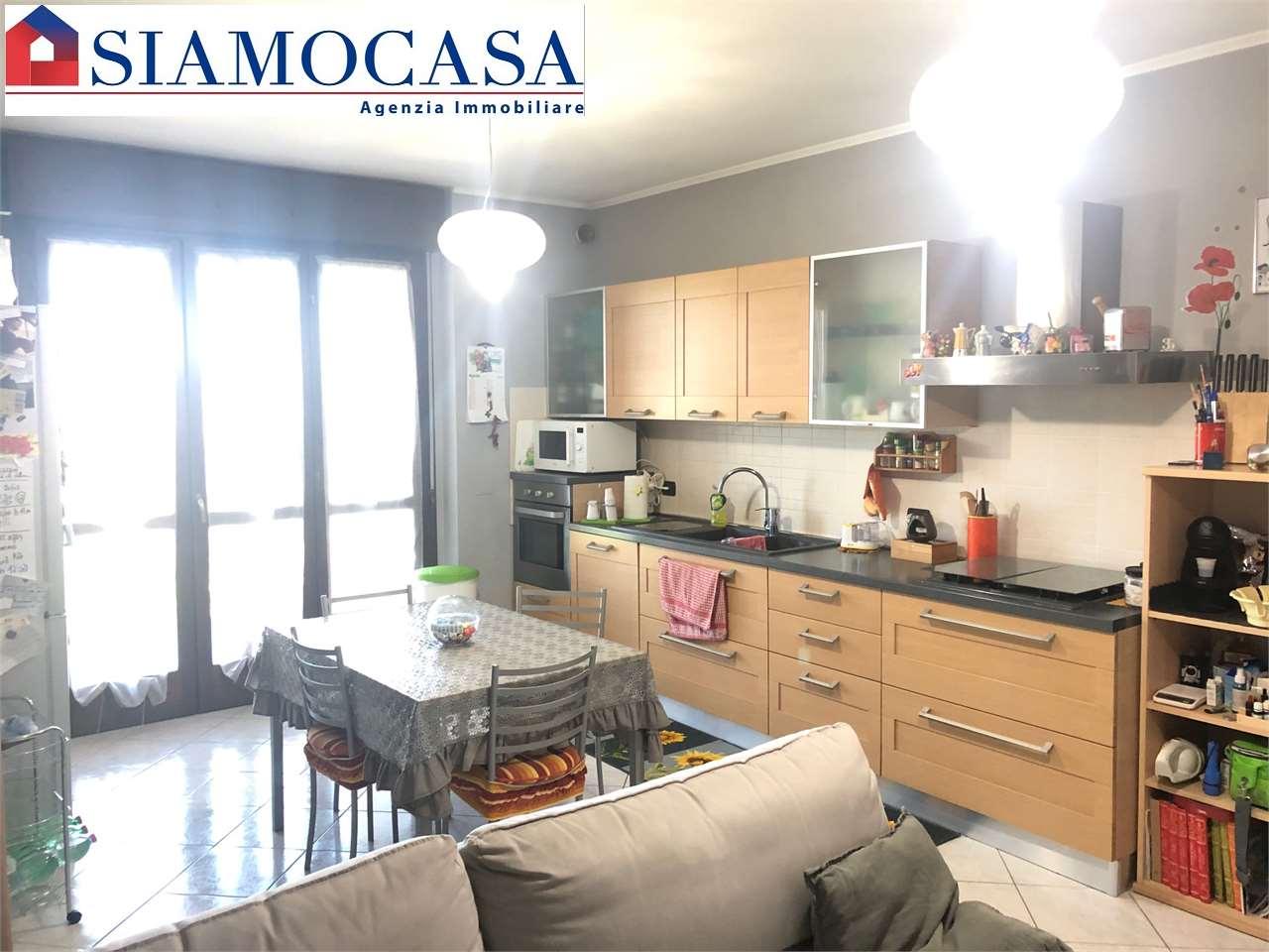 Vendita Trilocale Appartamento Alessandria 135297