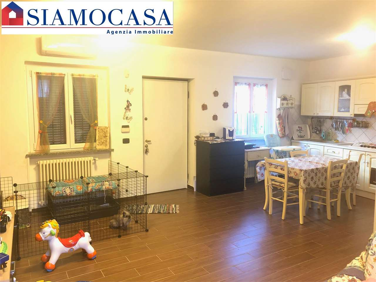 Vendita Casa Indipendente Casa/Villa Alessandria 113221