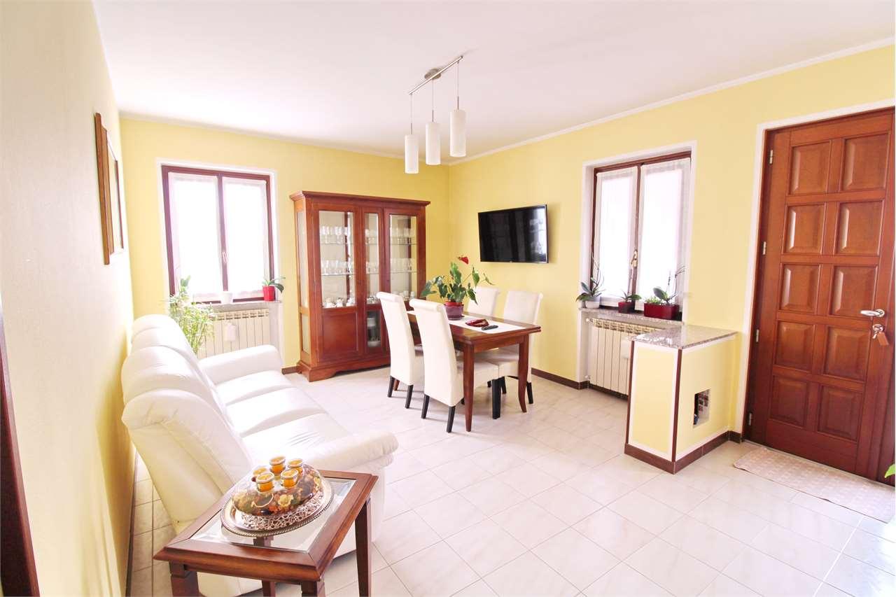 Vendita Trilocale Appartamento Agrate Conturbia via cameriano  231619