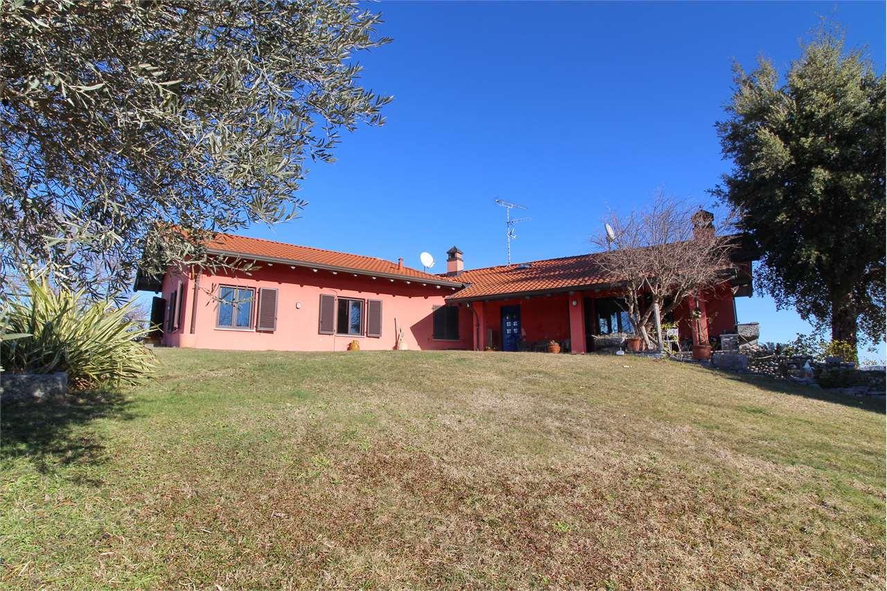 Vendita Villa unifamiliare Casa/Villa Arona via Belvedere  231627