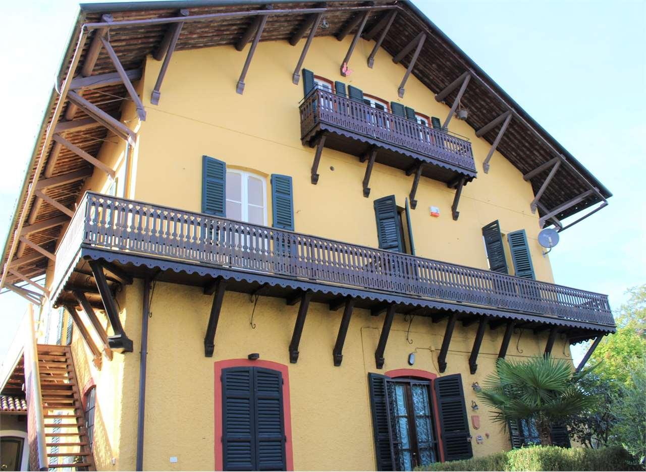 Vendita Porzione di casa Casa/Villa Arona 169372