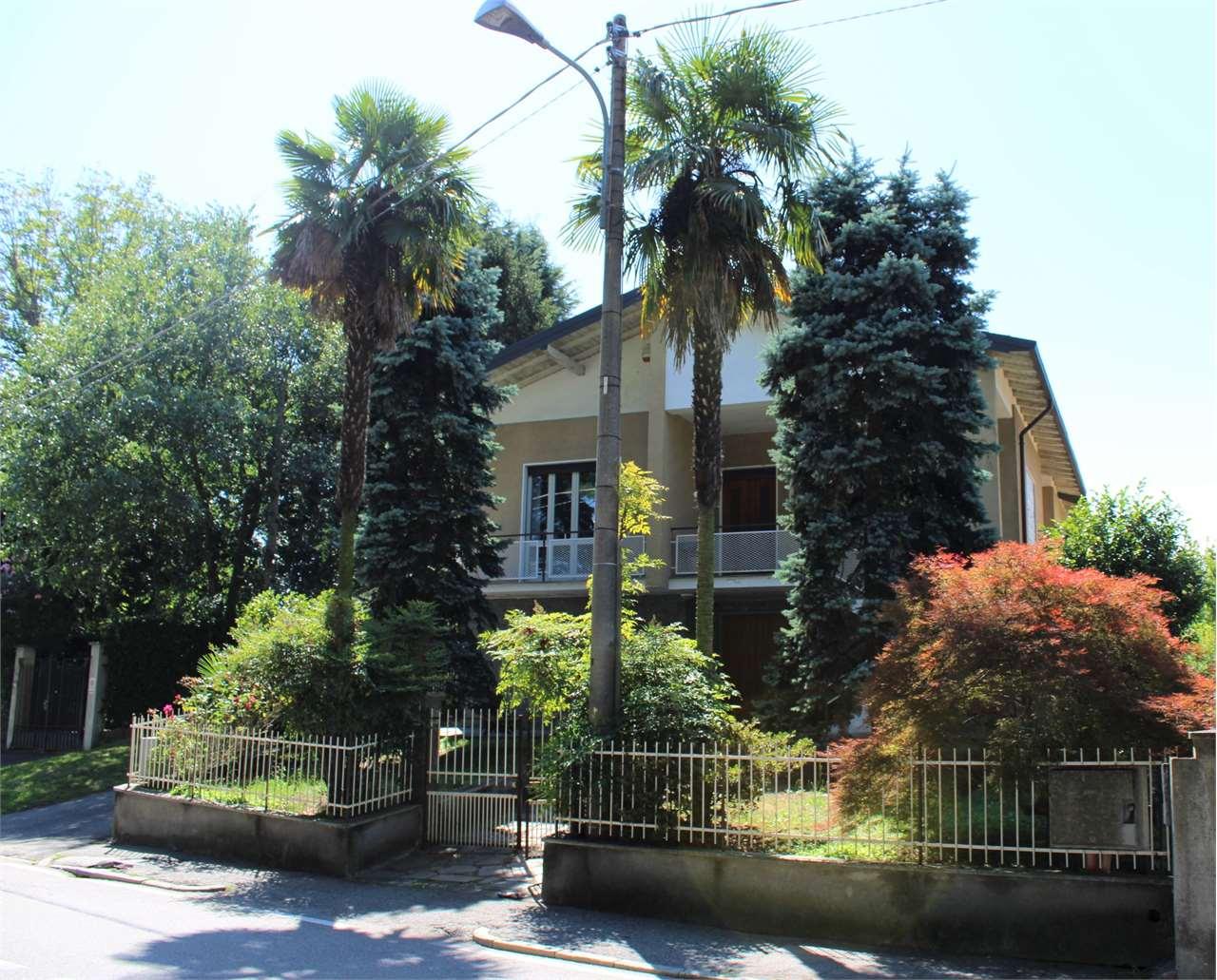 Vendita Villetta Bifamiliare Casa/Villa Arona 231635