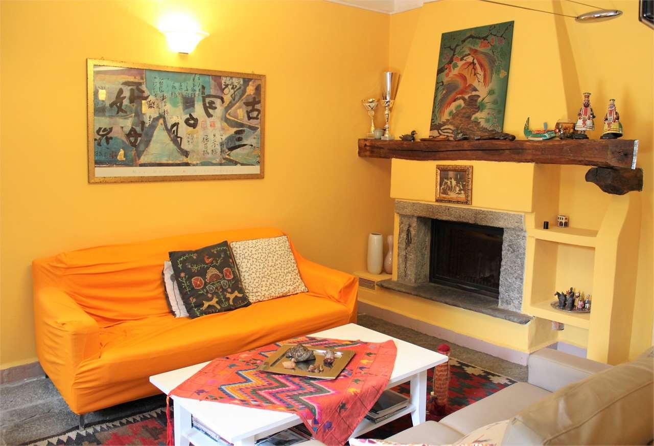 Vendita Porzione di casa Casa/Villa Arona 231631