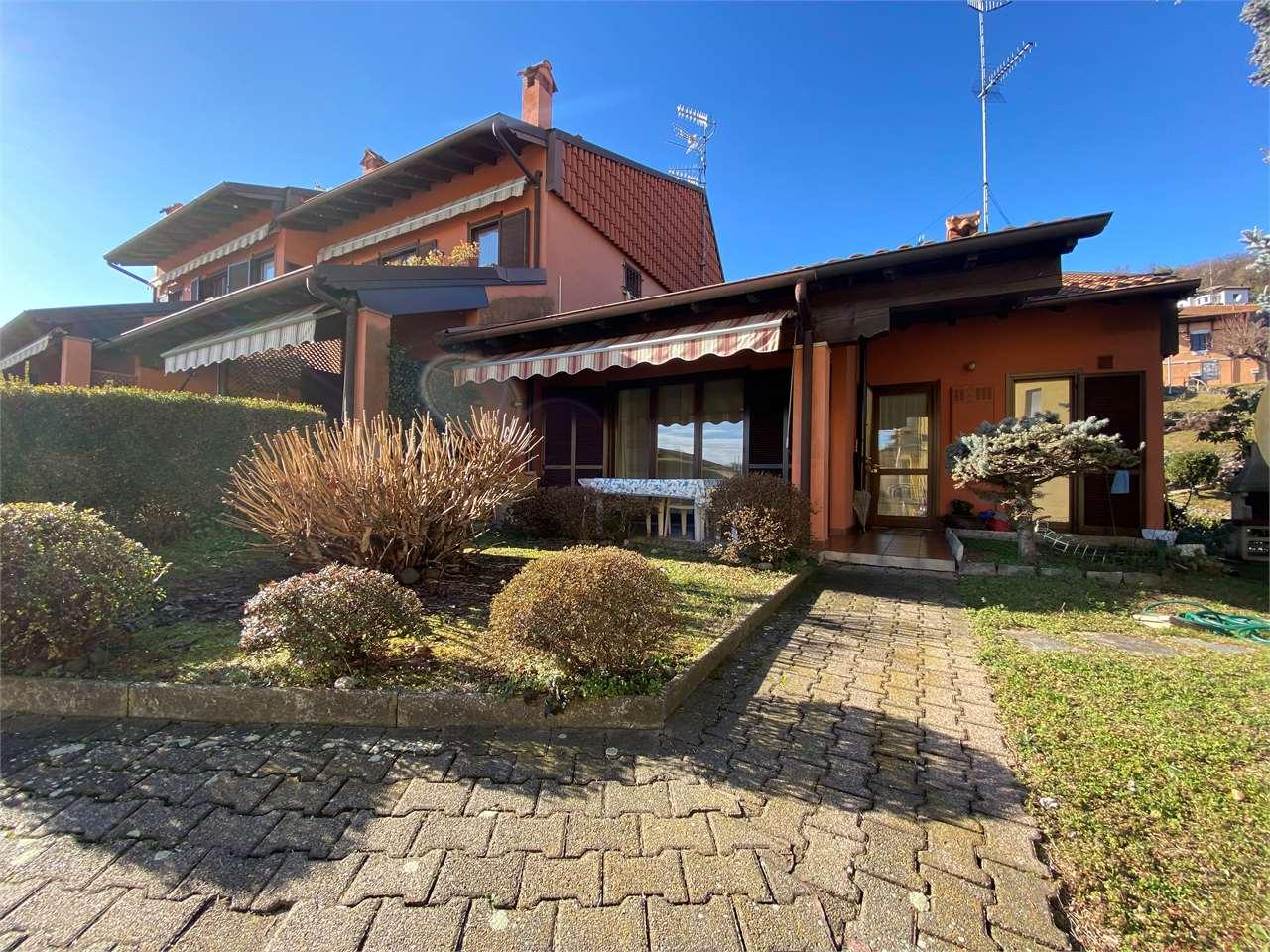 Vendita Porzione di casa Casa/Villa Meina 261548