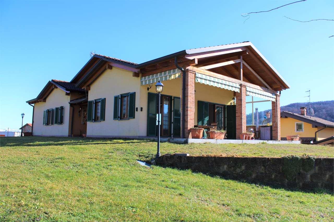 Vendita Casa Indipendente Casa/Villa Meina 266197
