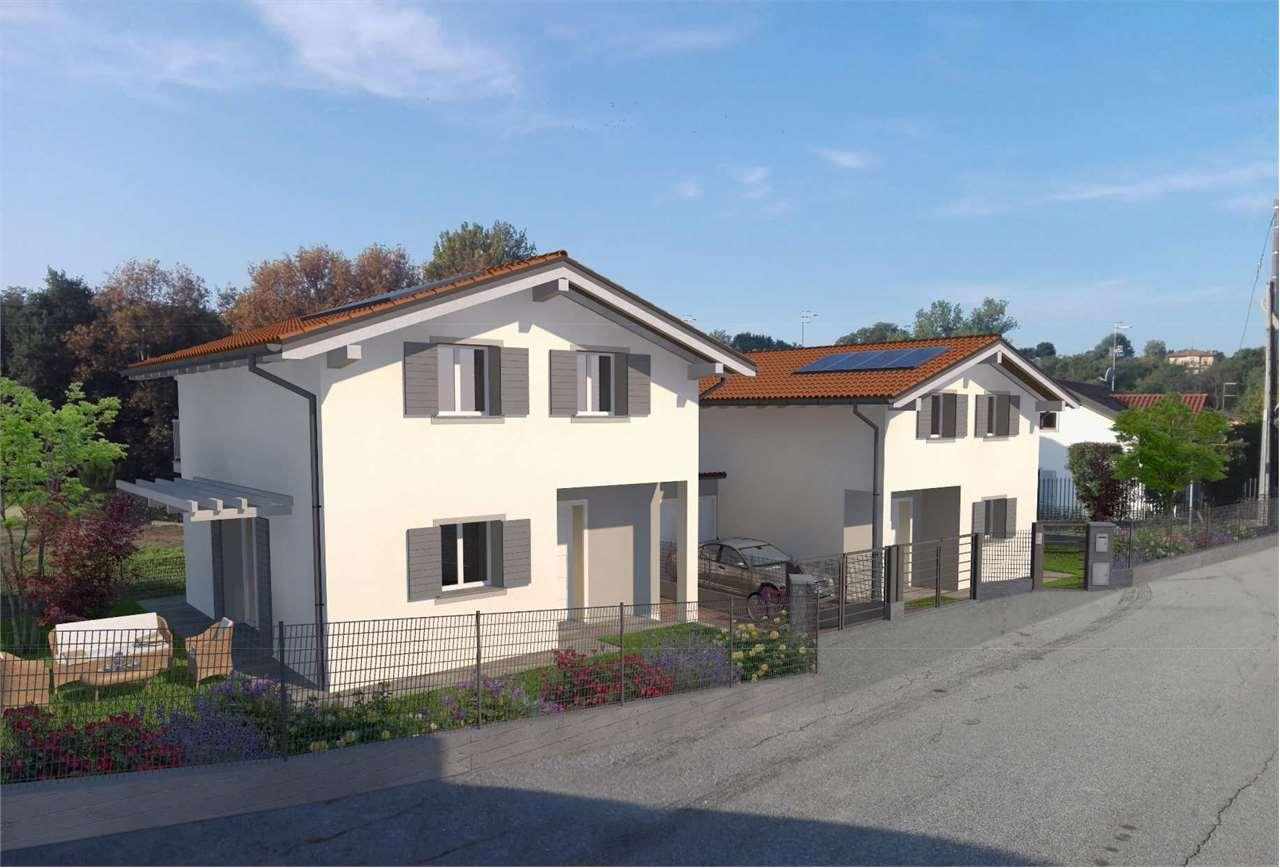 Vendita Villa unifamiliare Casa/Villa Azzate via molinello  231671