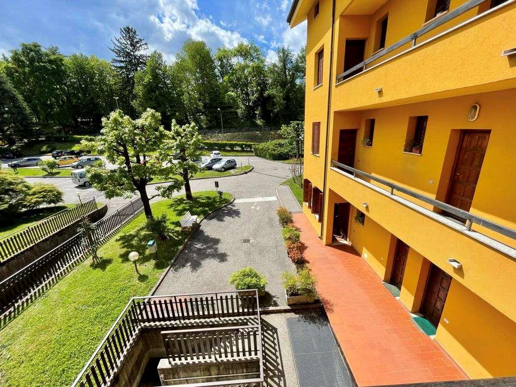 Appartamento in vendita a Guanzate, 2 locali, prezzo € 76.000 | PortaleAgenzieImmobiliari.it