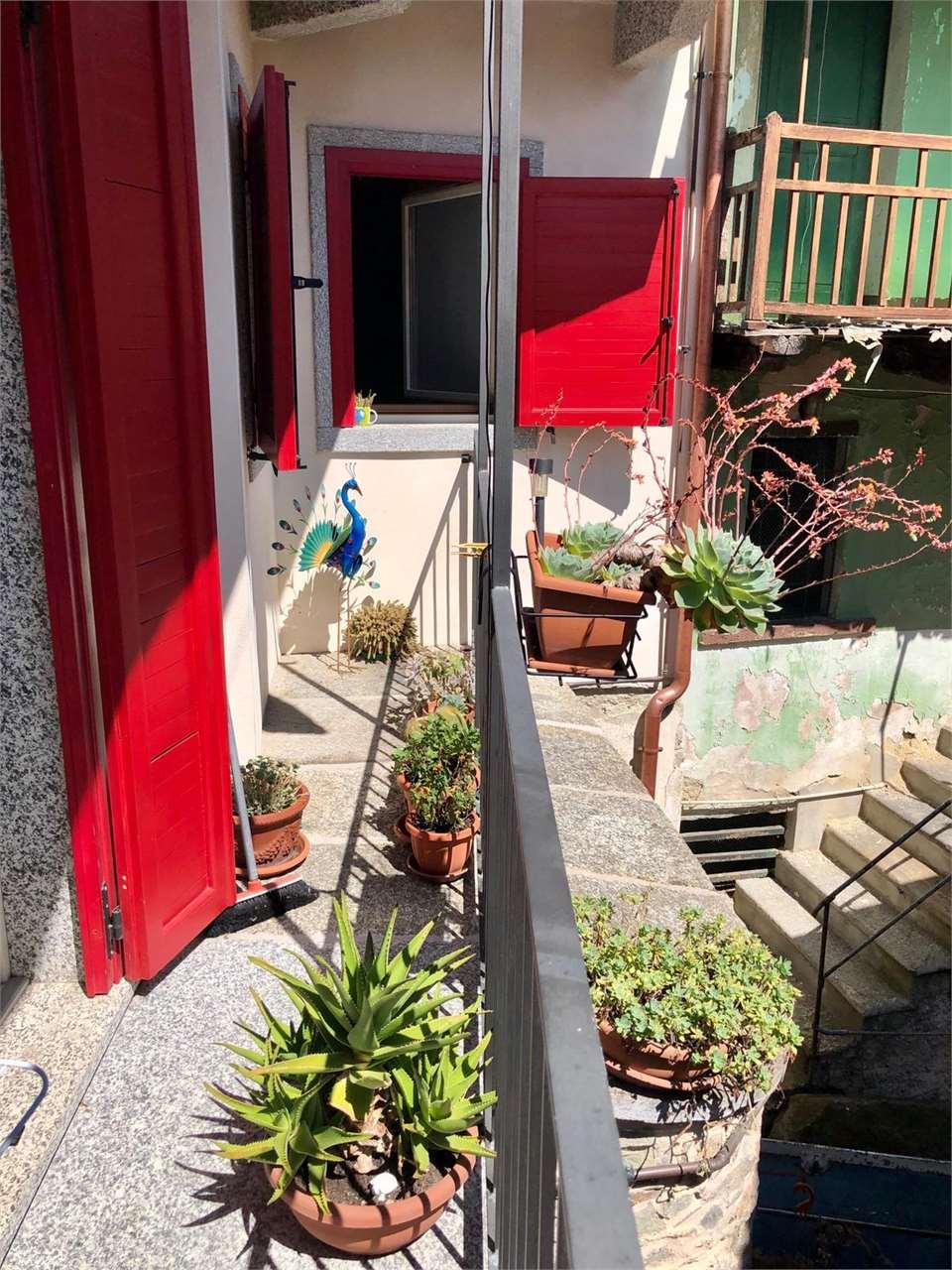 Vendita Porzione di casa Casa/Villa Arizzano 231805