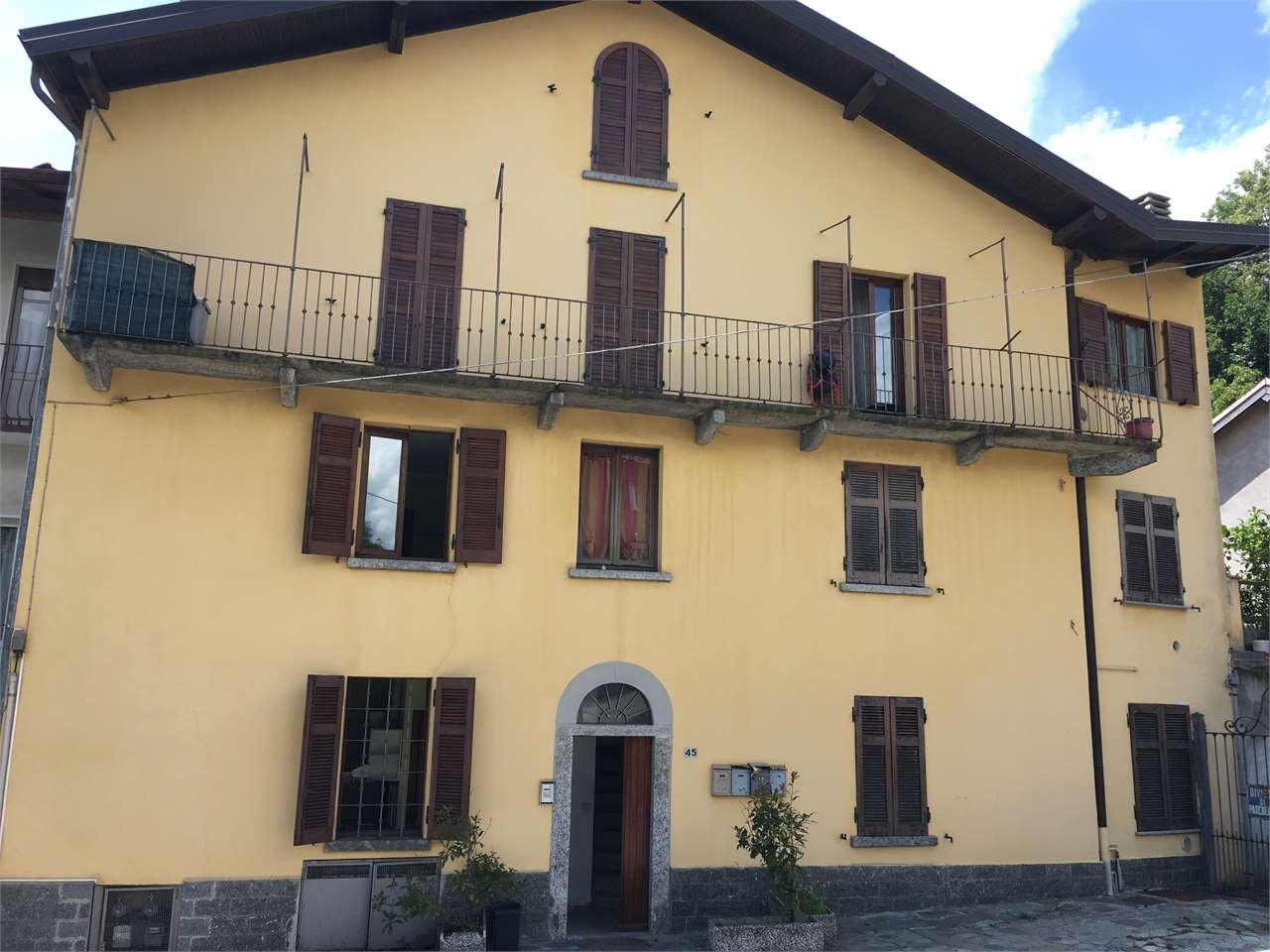 Vendita Bilocale Appartamento Arizzano via Roma 27 194813
