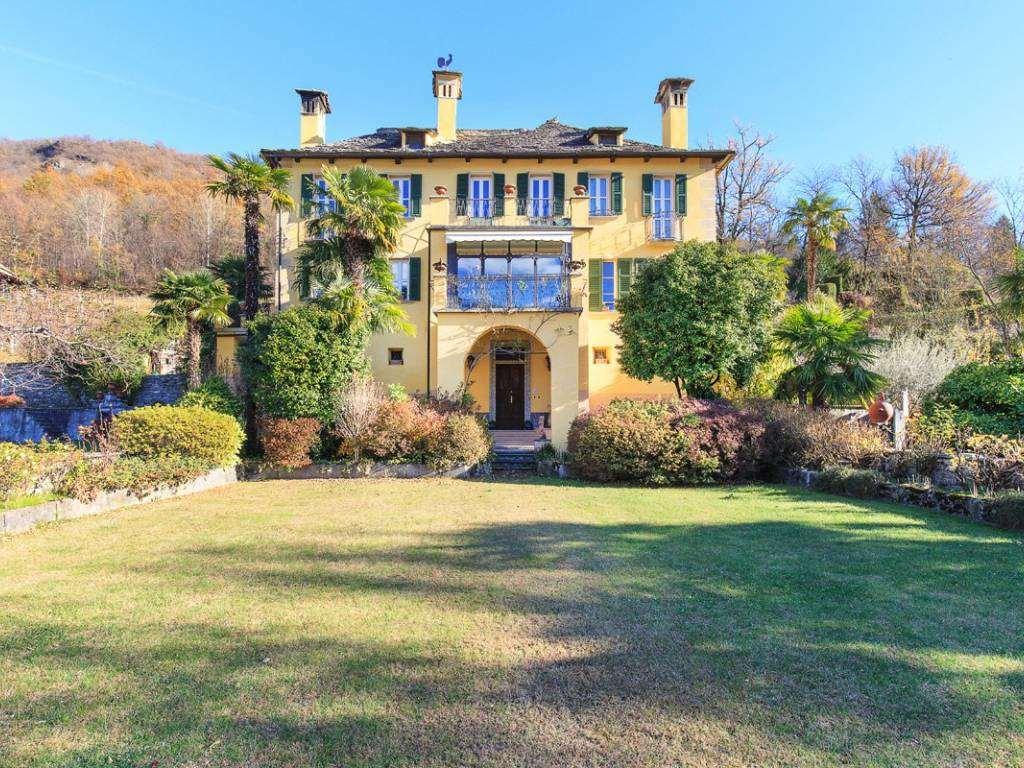 Vendita Villa unifamiliare Casa/Villa Masera 209572
