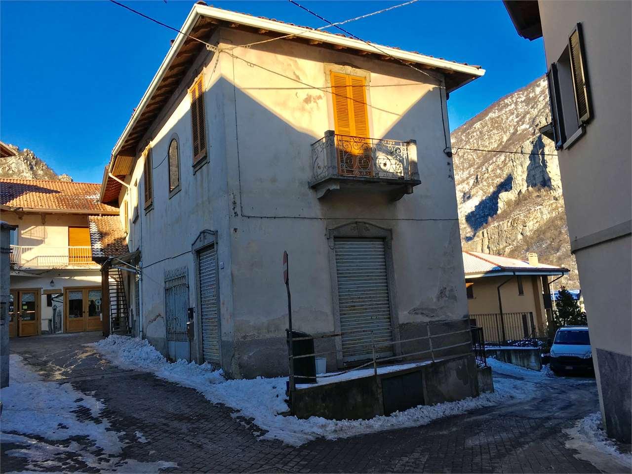 Vendita Porzione di casa Casa/Villa Ballabio Via Roma   86943