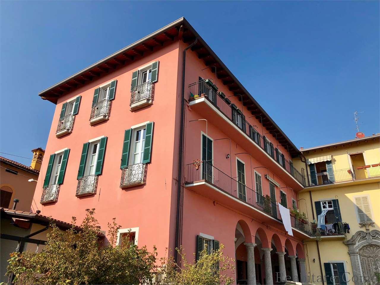 Vendita Trilocale Appartamento Albese con Cassano 103058
