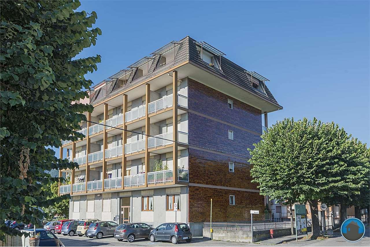 Vendita Trilocale Appartamento Luserna San Giovanni Via Mariani 2 245487