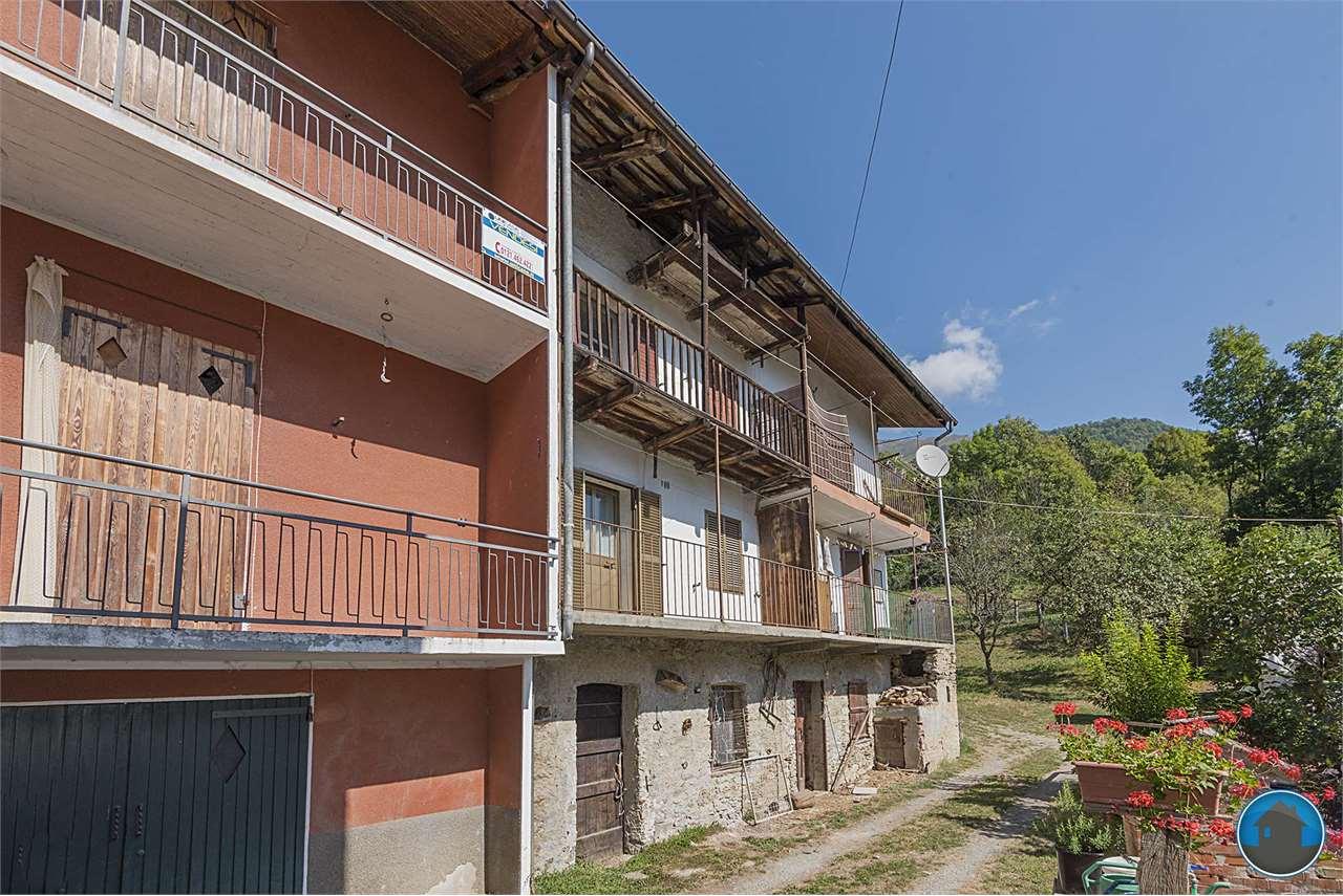 Rustico / Casale in vendita a Bobbio Pellice, 5 locali, prezzo € 16.000 | PortaleAgenzieImmobiliari.it