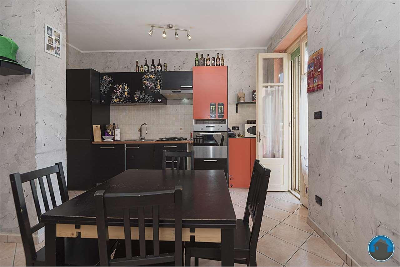 Appartamento in vendita a Torre Pellice, 4 locali, prezzo € 105.000 | PortaleAgenzieImmobiliari.it