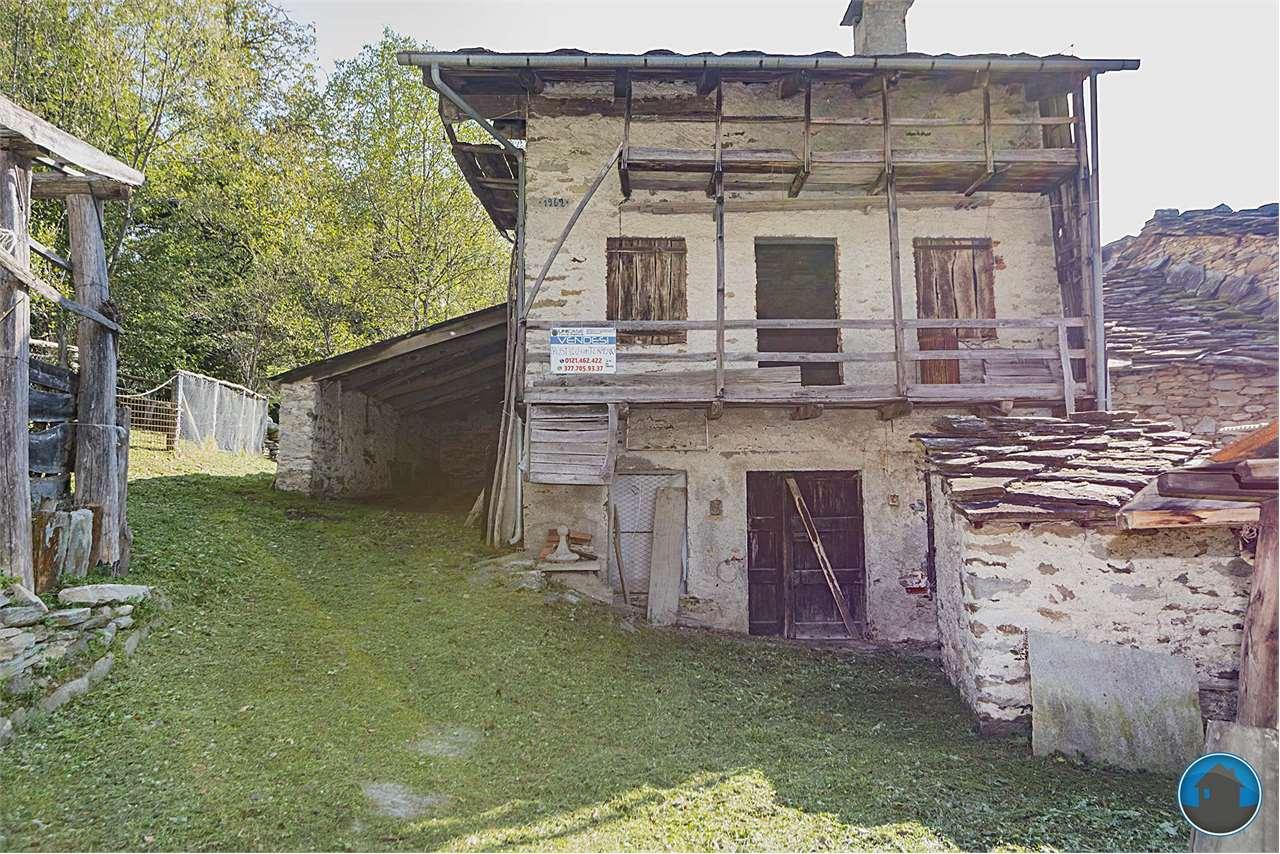 Vendita Rustico/Casale/Castello Casa/Villa Bobbio Pellice borgata gras  245493