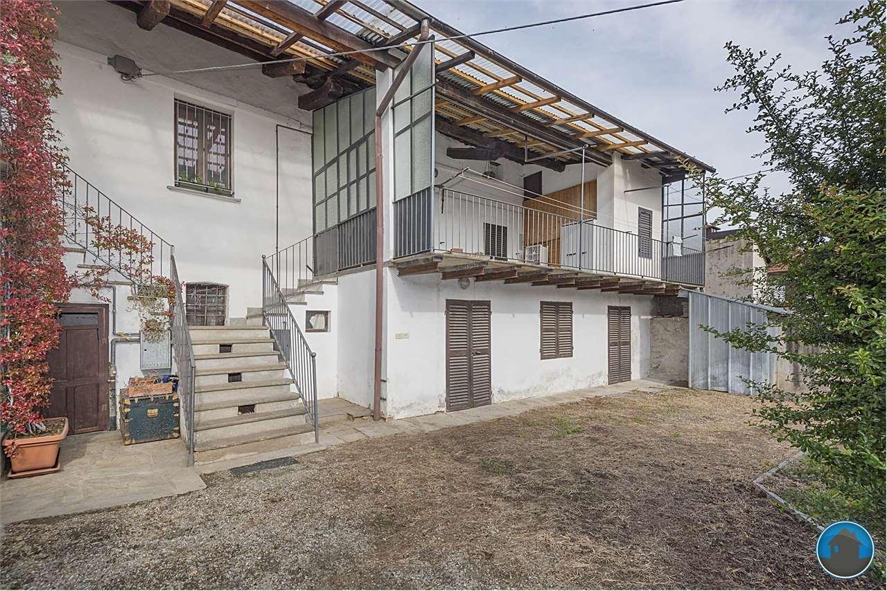 Vendita Porzione di casa Casa/Villa Luserna San Giovanni Via Fhurmann 122 246267