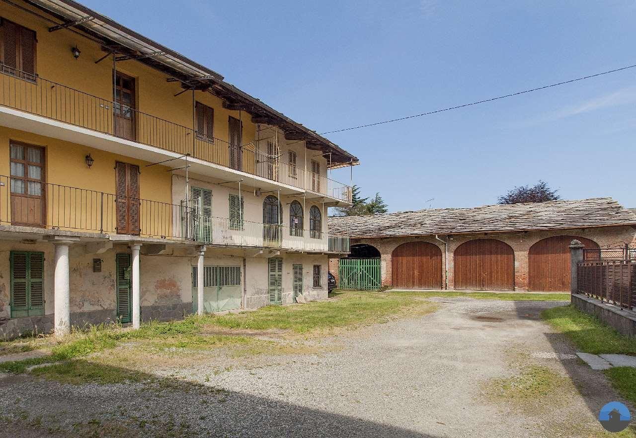 Vendita Trilocale Appartamento Luserna San Giovanni Via Diaz 32 245354