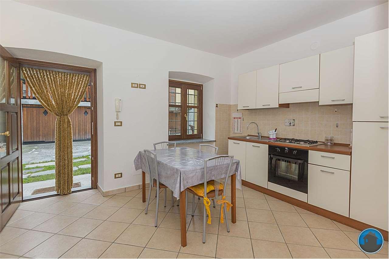 Appartamento in vendita a Bobbio Pellice, 2 locali, prezzo € 38.000 | PortaleAgenzieImmobiliari.it
