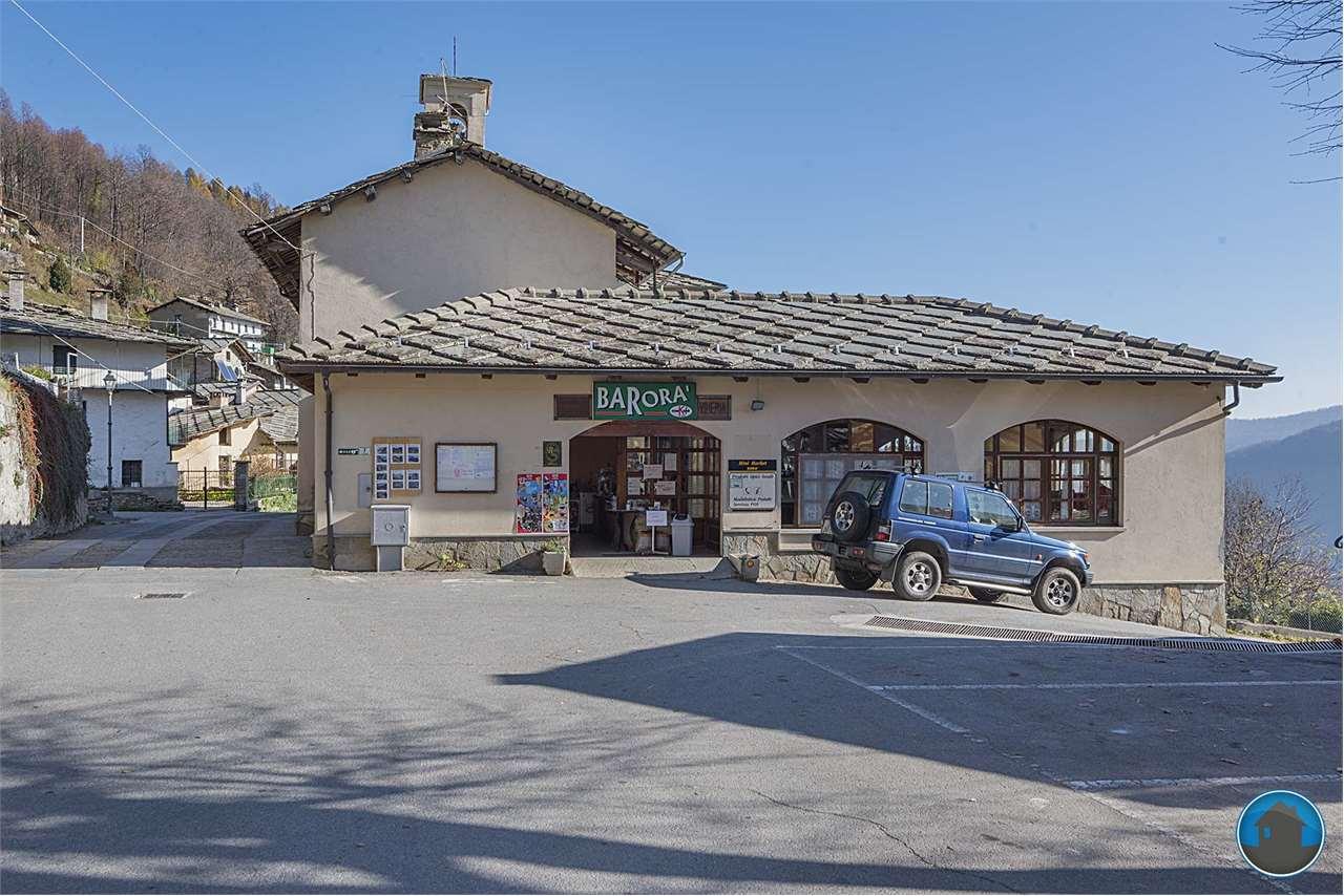 Appartamento in vendita a Rorà, 6 locali, prezzo € 110.000 | PortaleAgenzieImmobiliari.it