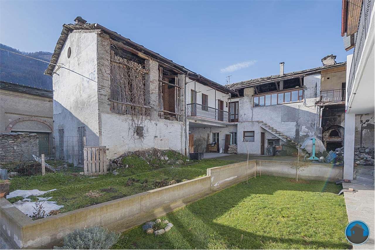 Rustico / Casale in vendita a Bobbio Pellice, 8 locali, prezzo € 35.000 | PortaleAgenzieImmobiliari.it