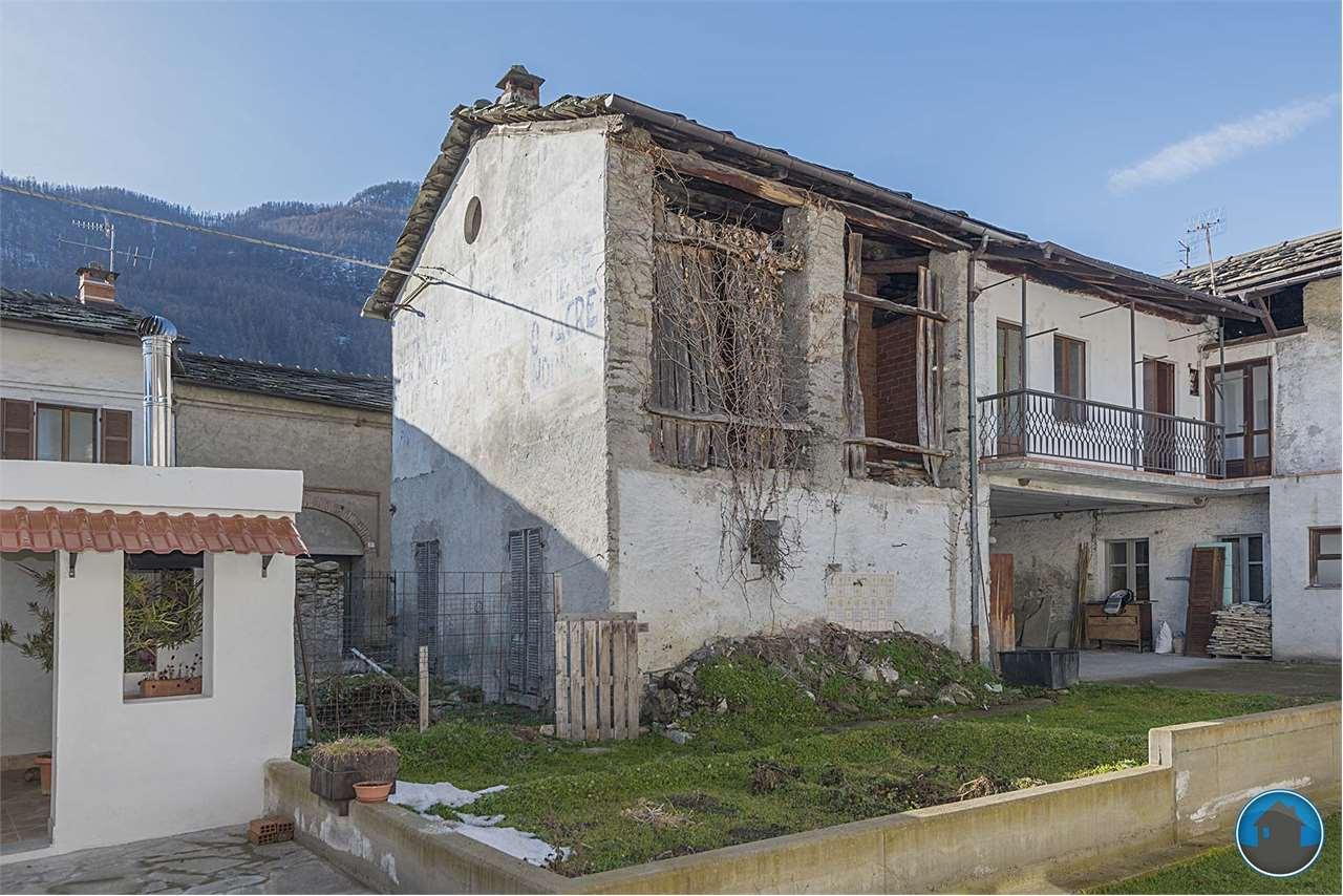 Vendita Quadrilocale Appartamento Bobbio Pellice via maestra 24 245356