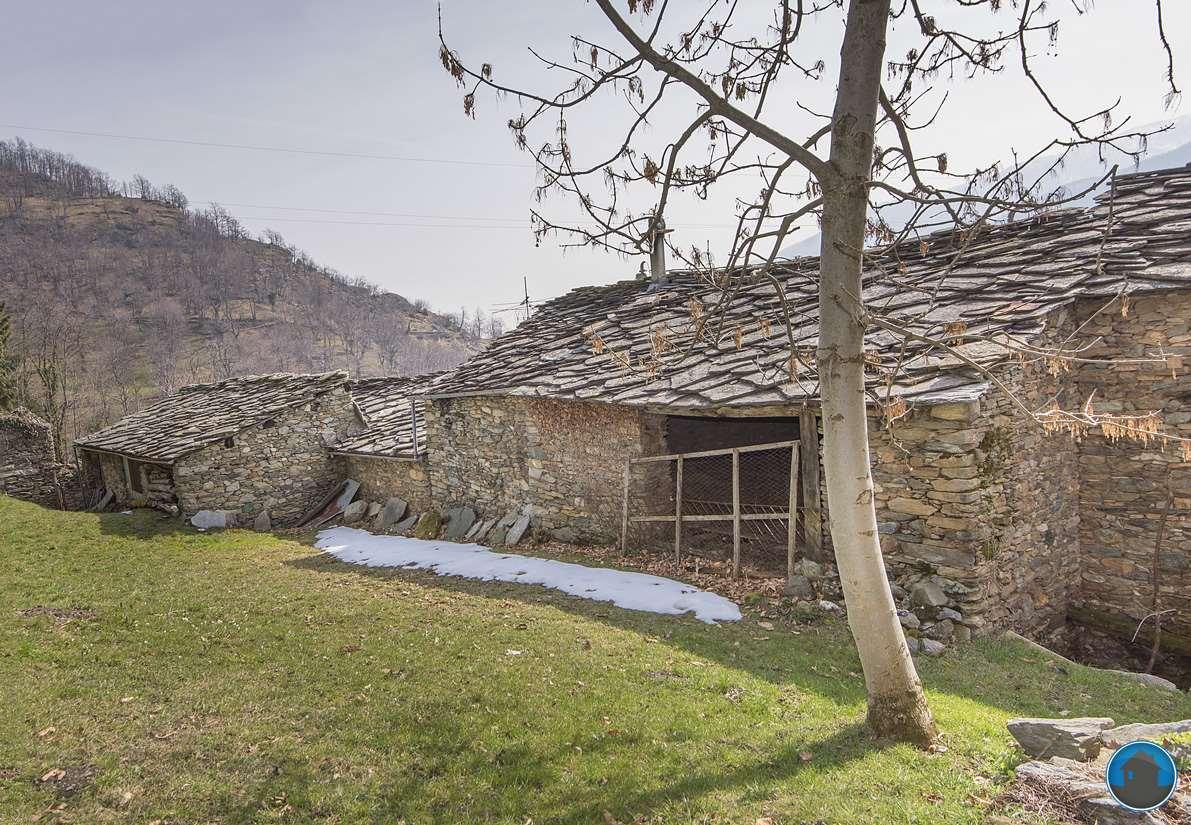 Appartamento in vendita a Bobbio Pellice, 2 locali, prezzo € 10.000 | PortaleAgenzieImmobiliari.it