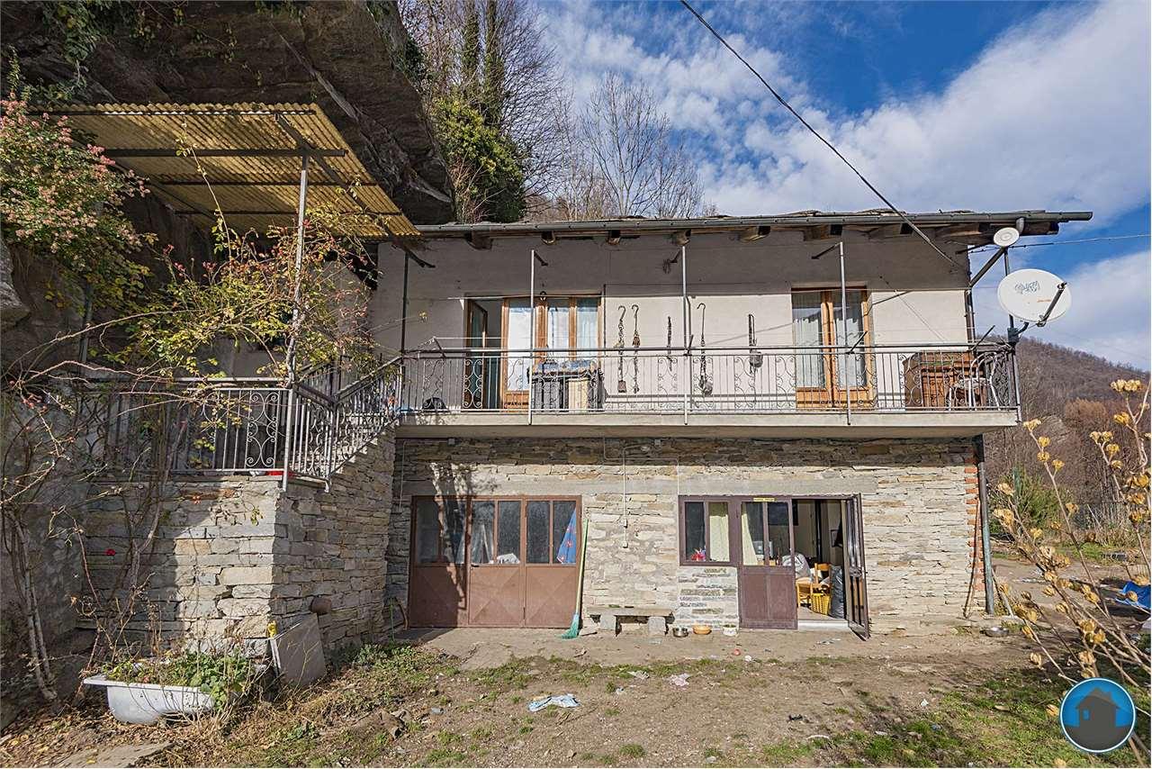 Soluzione Indipendente in vendita a Rorà, 2 locali, prezzo € 34.000 | PortaleAgenzieImmobiliari.it