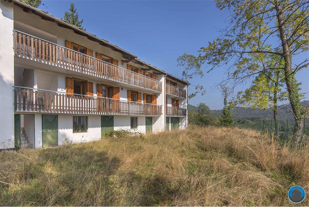 Vendita Rustico/Casale/Castello Casa/Villa Angrogna 231876