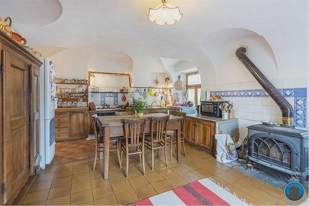 Vendita Porzione di casa Casa/Villa Luserna San Giovanni Via Fhurmann 20 263201