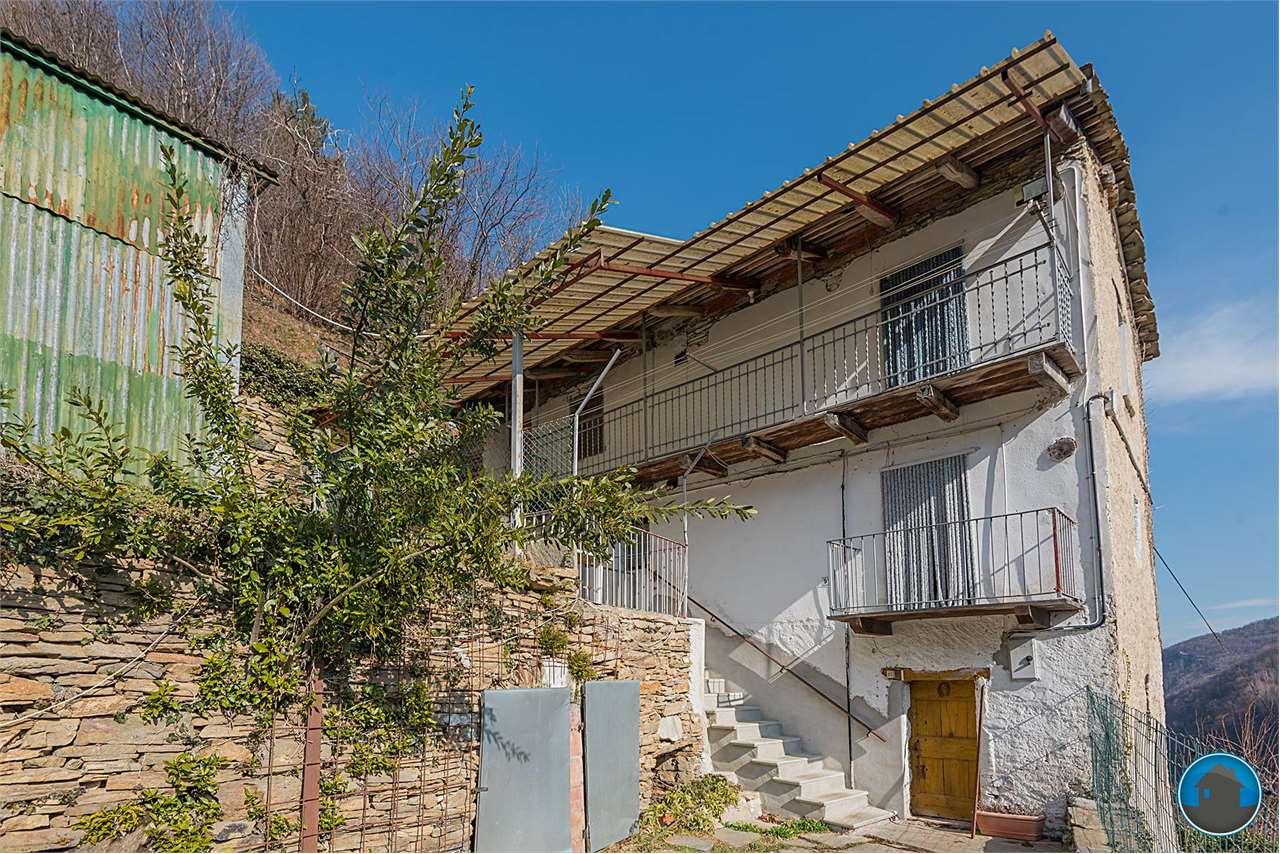 Soluzione Indipendente in vendita a Rorà, 4 locali, prezzo € 65.000 | PortaleAgenzieImmobiliari.it