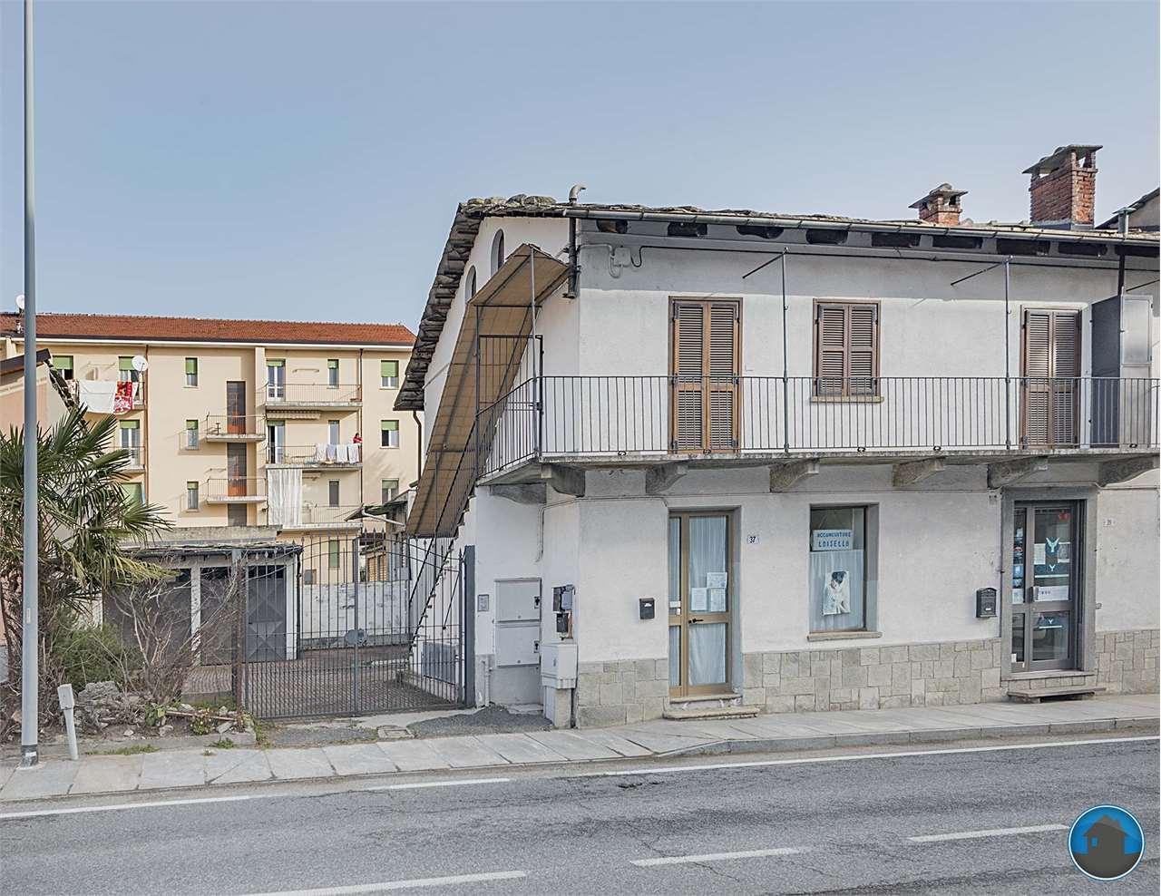 Negozio / Locale in affitto a Luserna San Giovanni, 2 locali, zona li, prezzo € 250 | PortaleAgenzieImmobiliari.it