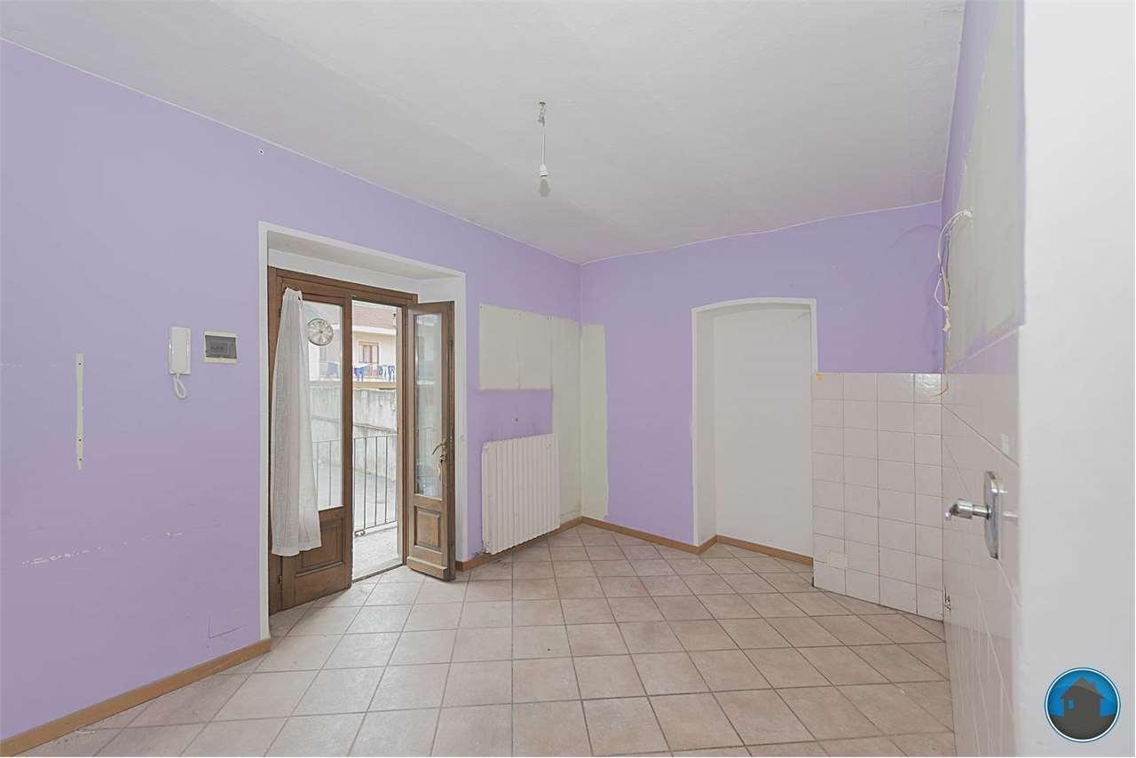 Appartamento in affitto a Luserna San Giovanni, 1 locali, zona li, prezzo € 230 | PortaleAgenzieImmobiliari.it