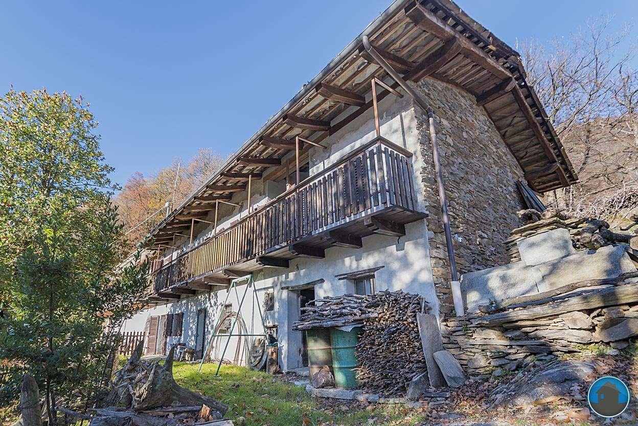 Appartamento in vendita a Rorà, 3 locali, prezzo € 89.000 | PortaleAgenzieImmobiliari.it