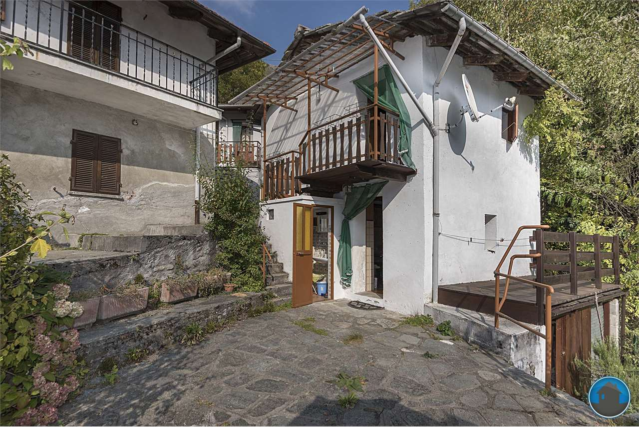 Vendita Baita/Chalet/Trullo Casa/Villa Angrogna pra deltorno  231878