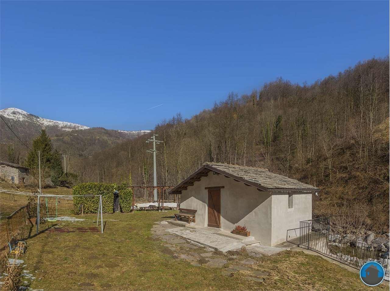 Vendita Baita/Chalet/Trullo Casa/Villa Angrogna Chiot L'Aiga  231879