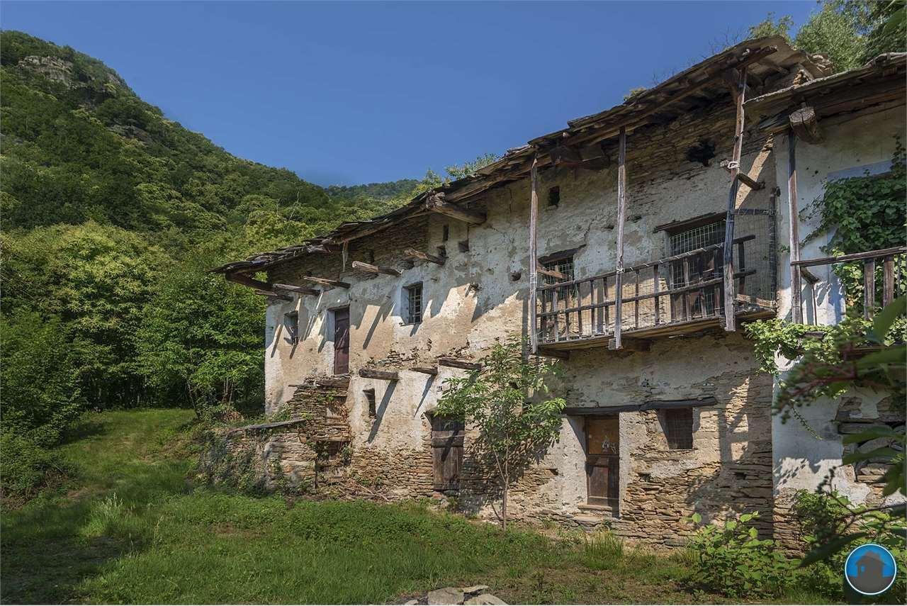 Vendita Rustico/Casale/Castello Casa/Villa Luserna San Giovanni Località Pellench  245374