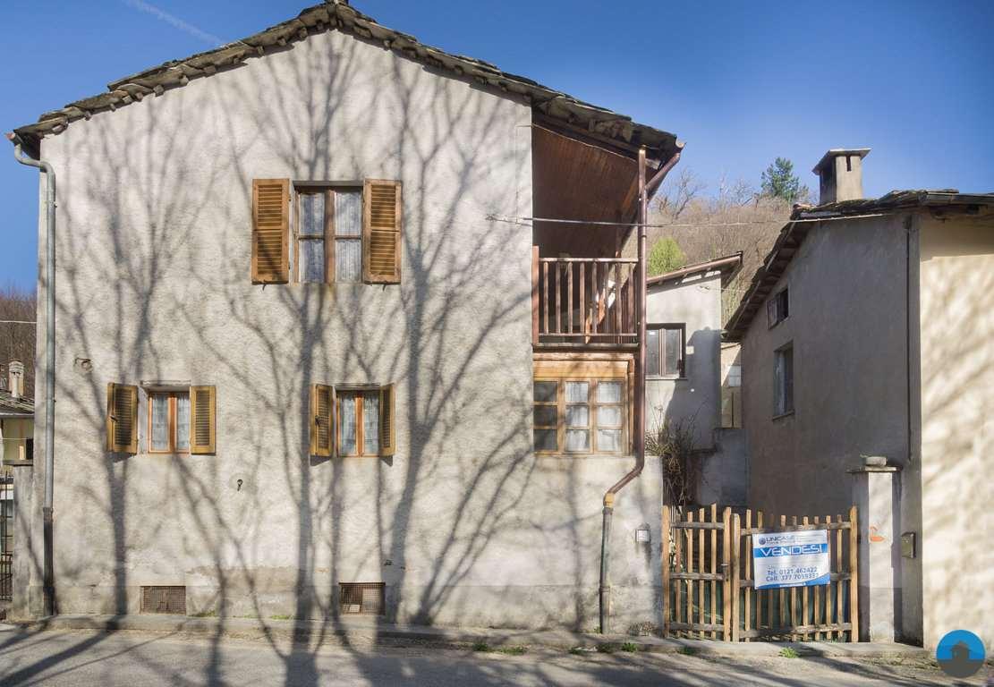 Vendita Porzione di casa Casa/Villa Angrogna raggio 96 231886